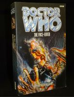 Doctor Who EDA: The Face-Eater - Paperback